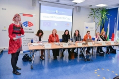 Debata-se-ženskými-kandidátkami-do-Evropského-parlamentu